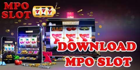download mpo slot